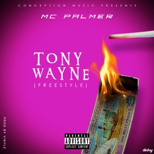 Tony wayne (Prod by Vinylz)
